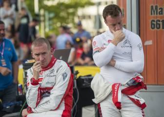 Citroën despide a Kris Meeke por sus numerosos accidentes