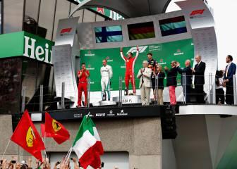 Las cinco conclusiones del GP de Canadá F1 en Montreal