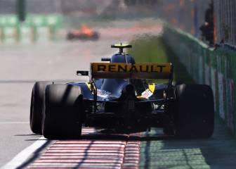 Renault acelera y McLaren se para en el Mundial de F1