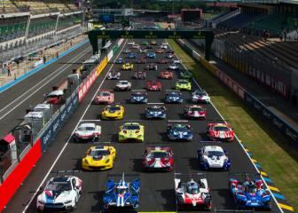 Le Mans: así es el formato de la clasificación que se disputa hoy