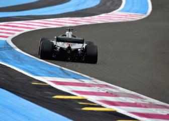 GP de Francia de F1: horario, TV y dónde ver online