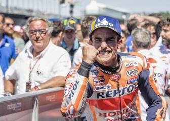 """Puig sobre Márquez: """"Esto pasa cuando hay un piloto especial"""""""