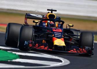 Red Bull: un espejo demasiado grande para McLaren