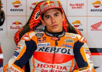 """Márquez: """"¿Lorenzo? En el paddock es difícil ser amigo de alguien con el que te juegas el pan de cada día"""""""
