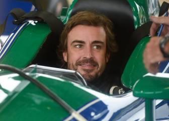 """""""Quiero ser el mejor piloto del automovilismo, no sólo de la F1"""""""