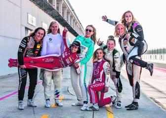 La Fórmula E homenajeará a las mujeres en Arabia Saudí