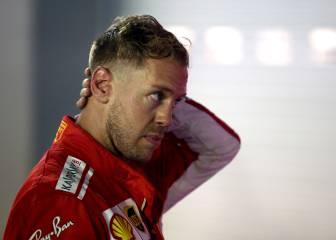 """""""Si Schumacher estuviera sano le preguntaría muchas cosas"""""""
