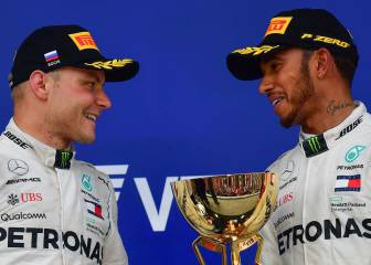 "Hamilton: ""¿Schumacher siempre hizo lo correcto?"""