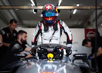 "Buemi: ""Un Fórmula E es el mayor desafío para un piloto"""