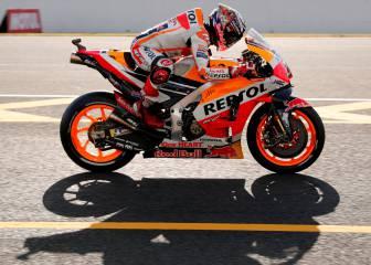 Las opciones de Márquez para ser campeón en el GP de Japón