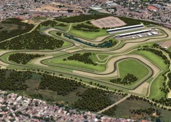 Interlagos peligra por un nuevo circuito en Río de Janeiro