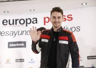 "Jorge Lorenzo: ""Márquez y yo formamos un 'Dream Team"""