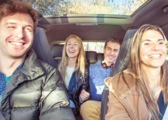 Un coche de alquiler por un euro y otras formas de movilidad