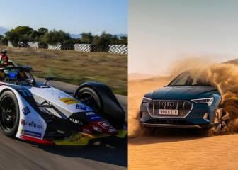La tecnología de la Fórmula E (II): la aerodinámica y el ahorro de energía