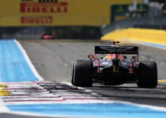 Verstappen ya señala a Honda