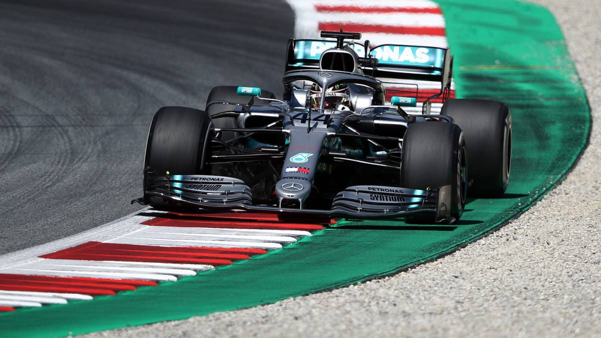 F1 GP of Austria 2019: Schedule, TV channel and where to