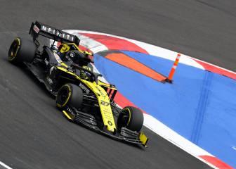 Renault, de la ayuda ilegal en frenada a la sombra del adiós