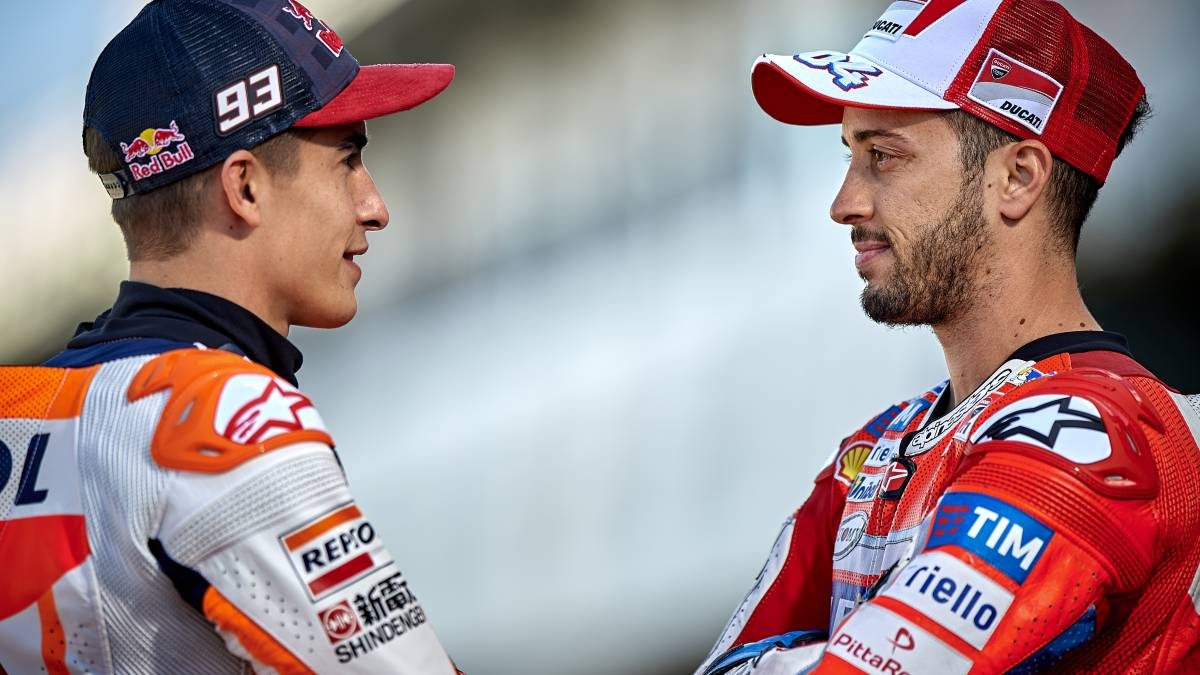 """Revolutionizing-the-Ducati-to-win-Marquez-is-crazy"""