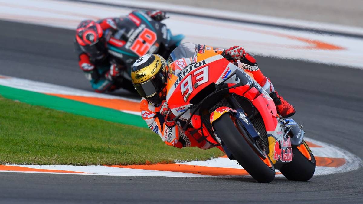 MotoGP-Results:-Valencia-GP-and-thus-ends-the-World-Cup