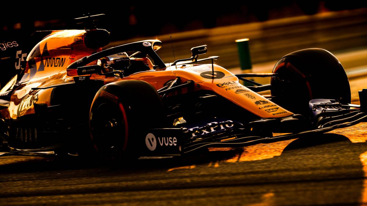 """Mercedes-fears-the-progress-of-McLaren:-""""They-will-be-close-in-2020"""""""