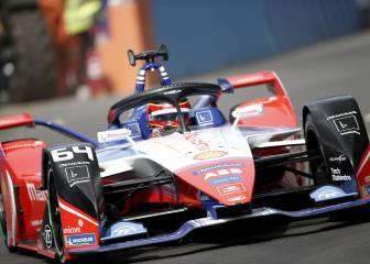 La Fórmula E también interesa... a los gigantes del petróleo