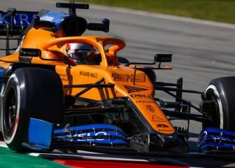 F1 | McLaren y el problema que va más allá del clon de Mercedes 1