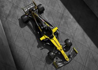 Renault saca petróleo