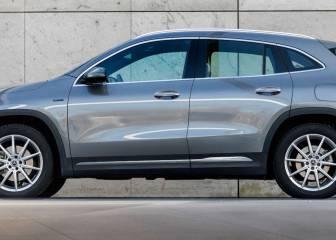 ¿Es un híbrido enchufable el coche que necesitas?