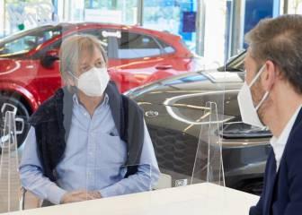 Por qué algunos coches van a parecer ahora menos seguros