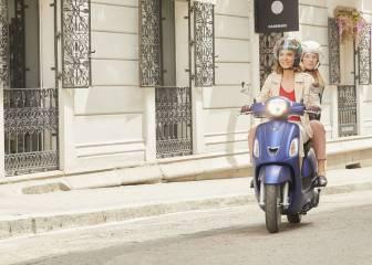 Las mujeres apuestan por el escúter para la nueva movilidad