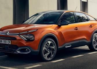 La revolución del nuevo Citroën C4 ?Made in Madrid?