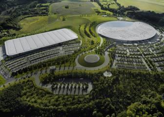 McLaren prevé despidos para una cuarta parte de la plantilla
