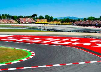 El Circuit no pagará el canon ni de la Fórmula 1 ni de MotoGP