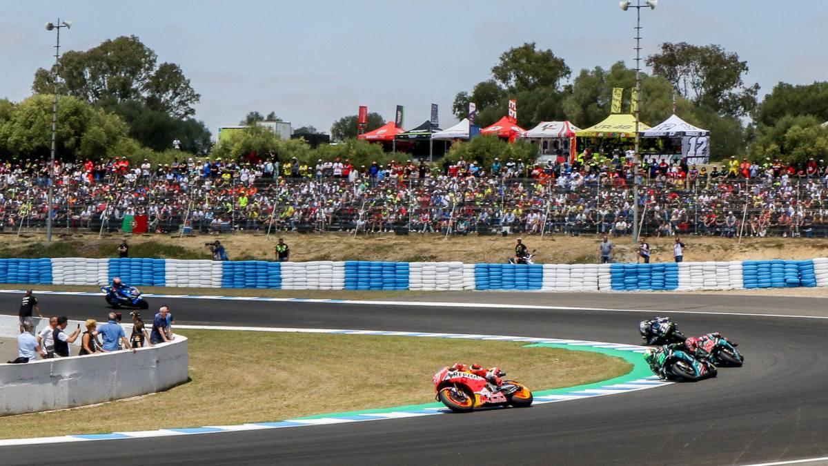Cuándo vuelve MotoGP: qué se sabe del calendario de 2020
