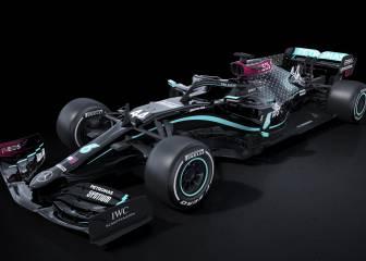 Mercedes revoluciona su imagen contra el racismo