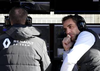 Renault asegura que no solo Alonso cumple sus requisitos