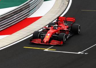 Ferrari confirma las sospechas