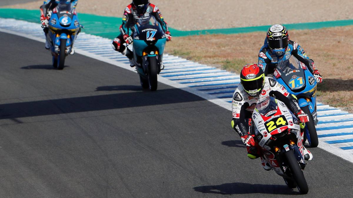 Suzuki:-king-of-pole-2020-in-Moto3-with-the-second-in-a-row