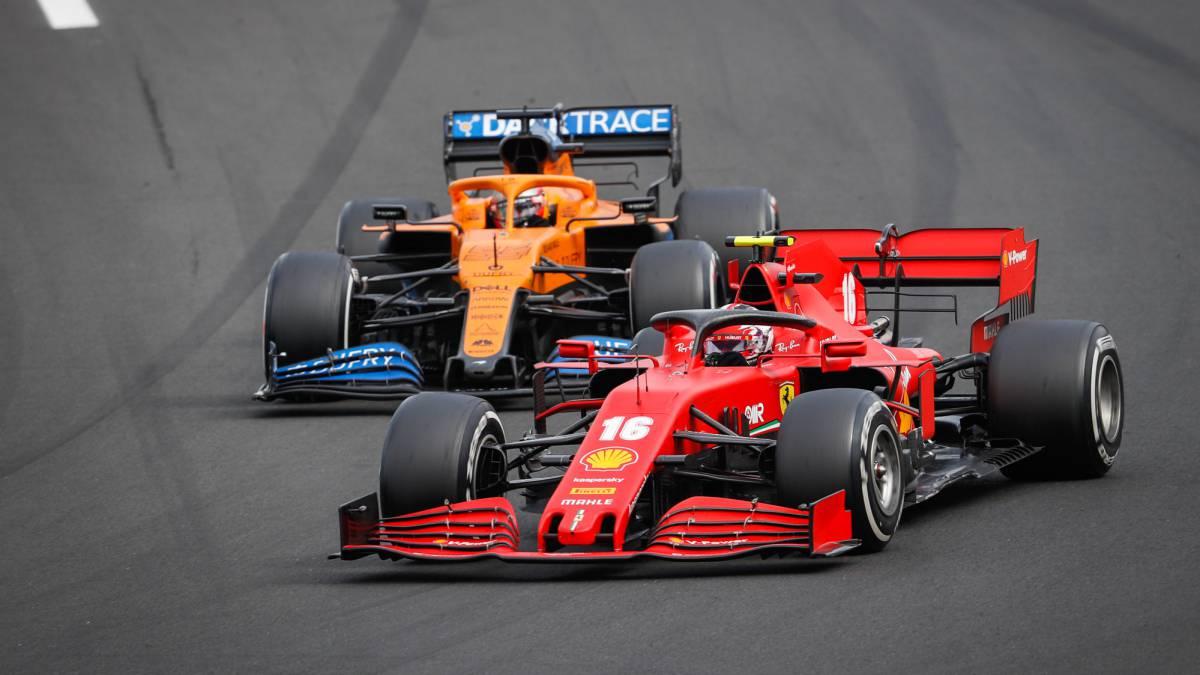McLaren-threatens-Ferrari