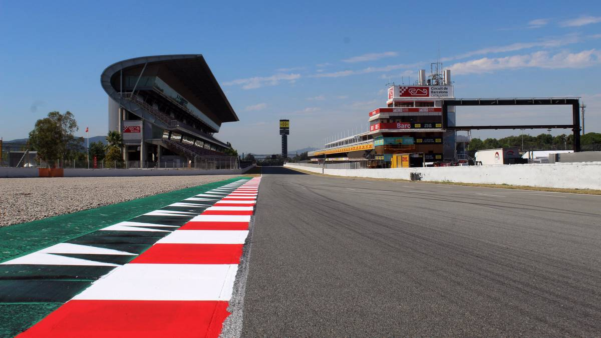 F1-prepares-the-largest-bunker-to-overcome-the-Spanish-GP