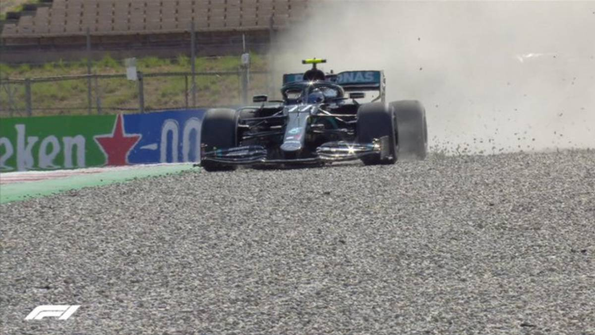 Free-summary-1-and-2-Spanish-GP:-Mercedes-does-not-give-truce