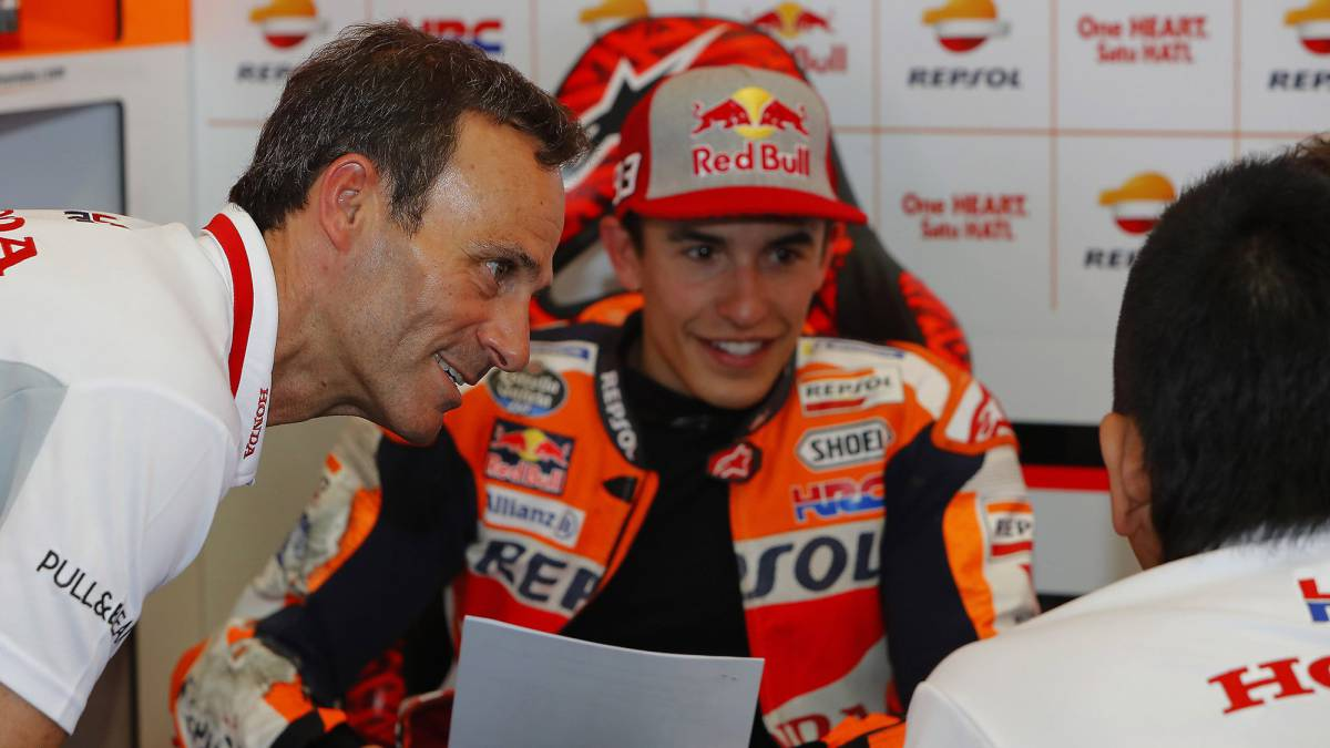 "Puig:-""Márquez-is-in-pain-and-will-take-his-time"""