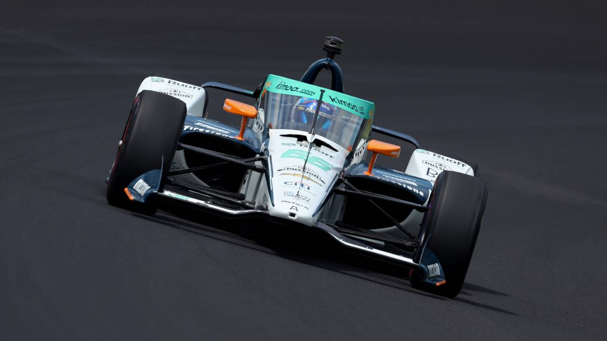 Indy-500-standings-live:-Alonso-starts-13th