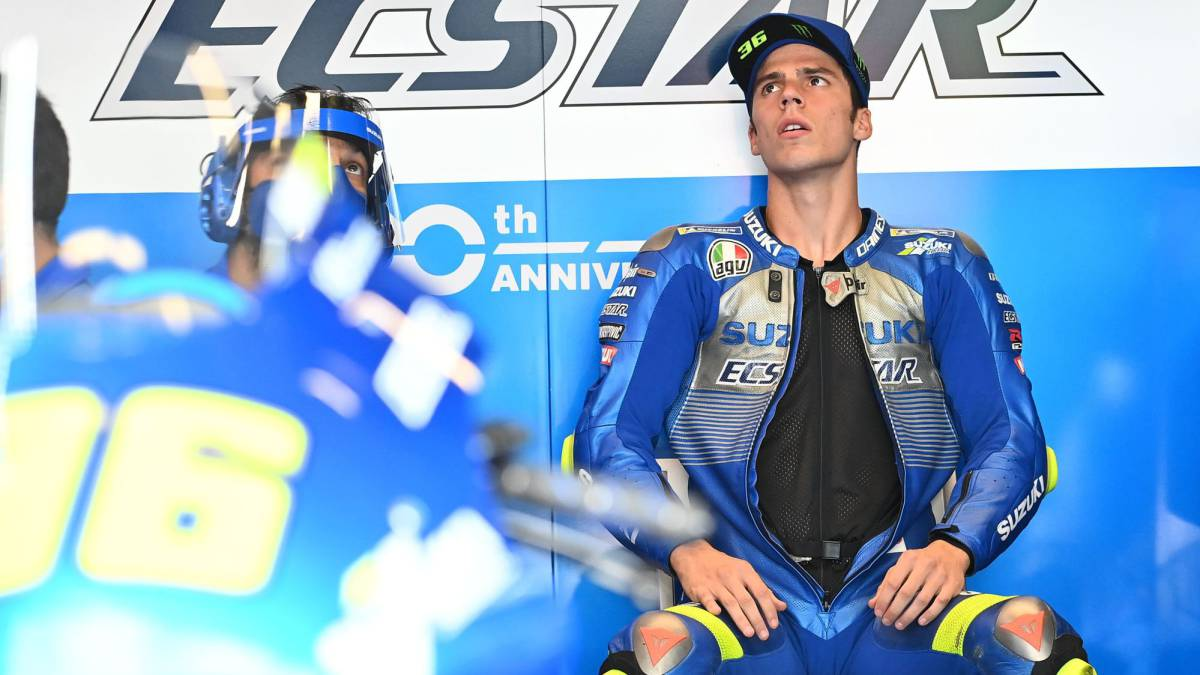 """Mir:-""""I'm-surprised-by-Dovi;-Ducati-has-a-good-sarao"""""""