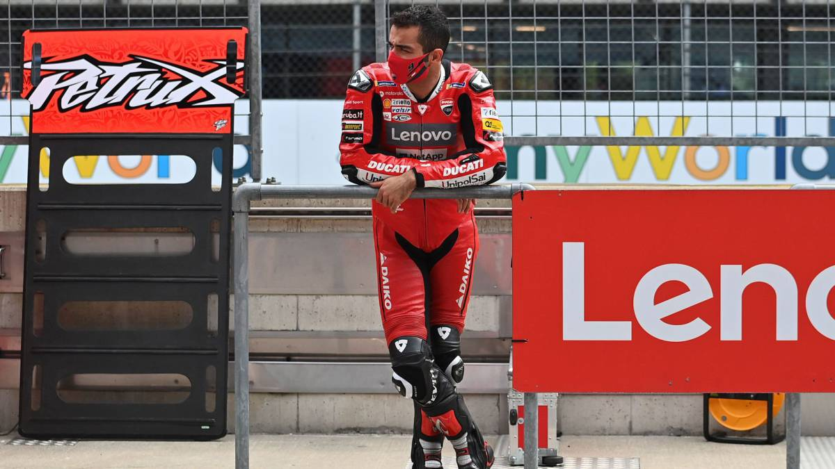 """Petrucci:-""""Ducati-doesn't-think-Dovi-can-win-the-World-Cup"""""""