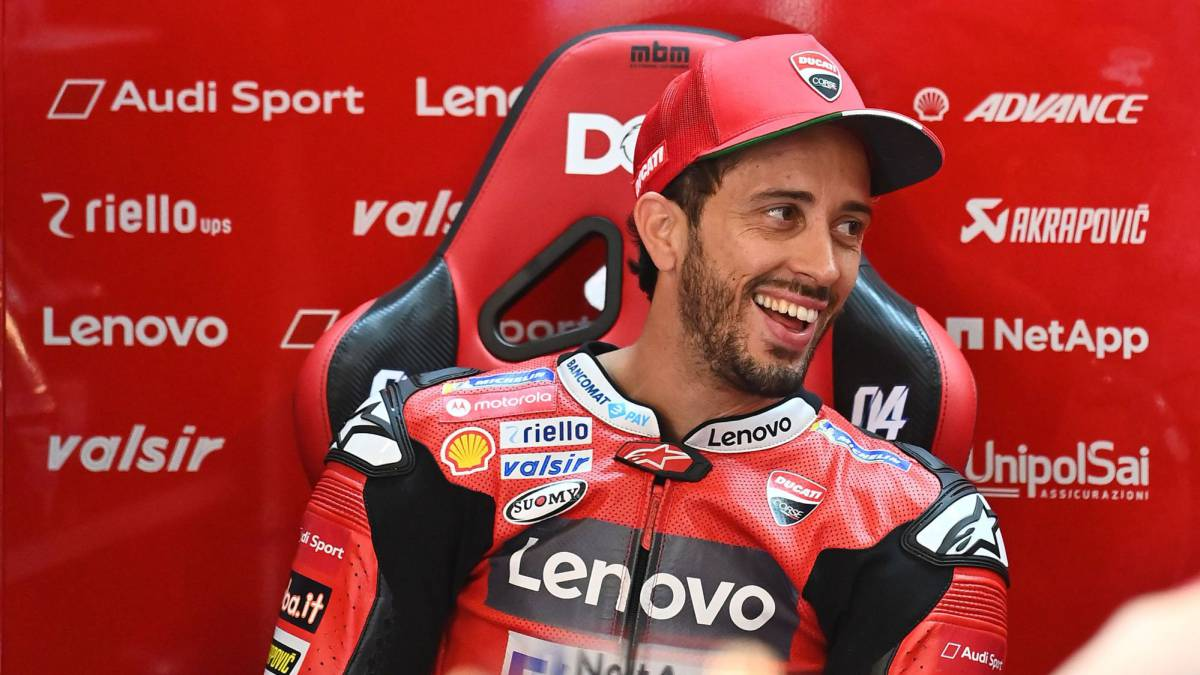 """The-future-of-Ducati-is-decided-by-Gigi-but-mine-is-decided-by-me"""