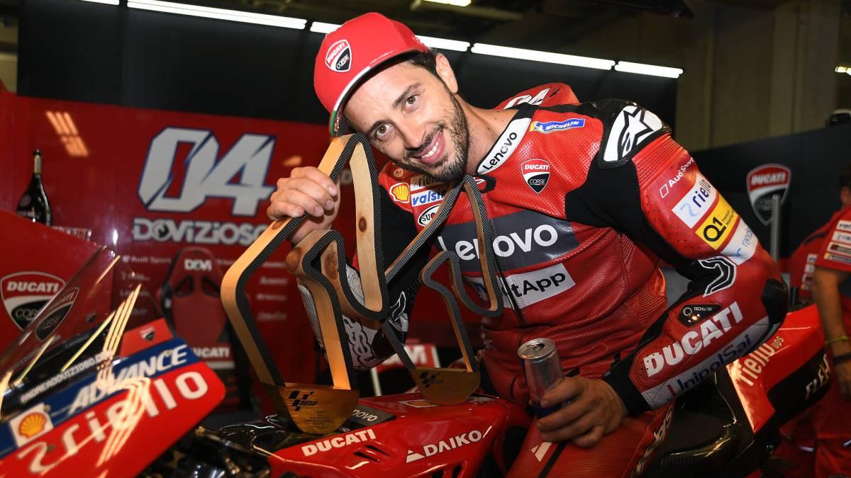 Ducati's-50-victories-in-MotoGP
