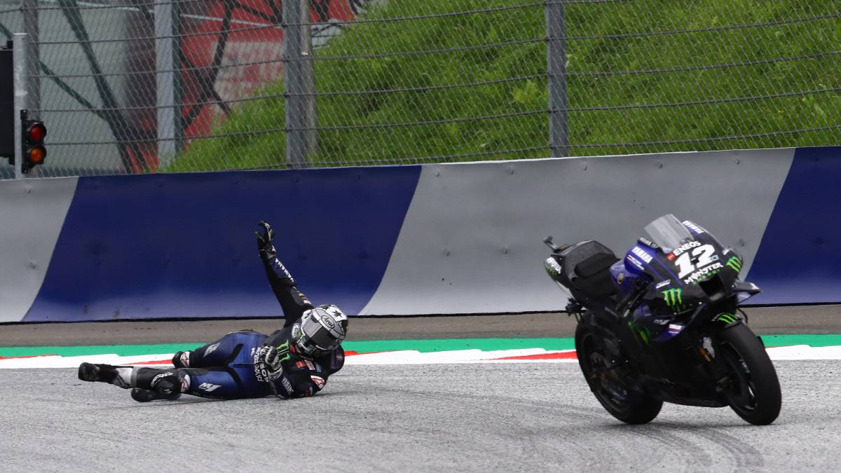 How-was-the-impact-of-Maverick-when-jumping-from-the-Yamaha