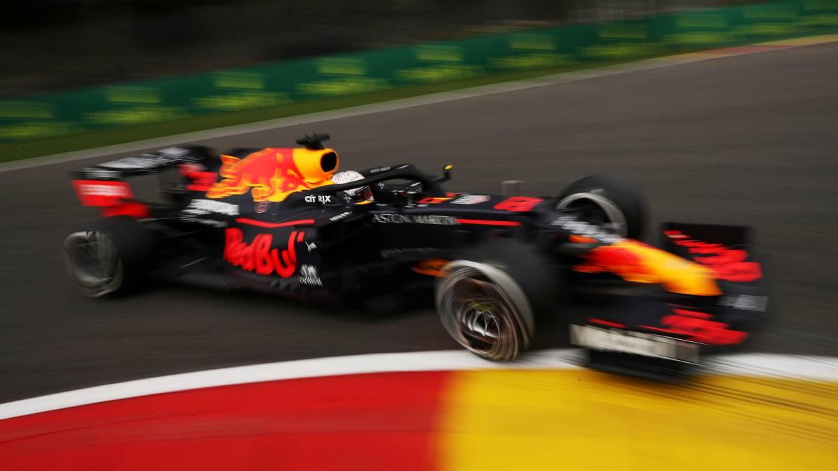 Free-summary-1-and-2-Belgian-GP:-Verstappen-resists