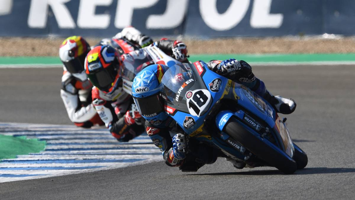 Xavier-Artigas-gives-first-in-Moto3-and-is-placed-leader-of-the-CEV